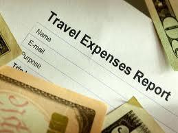 Travel Expense Management
