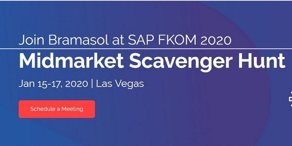 FKOM- Schedule a meeting