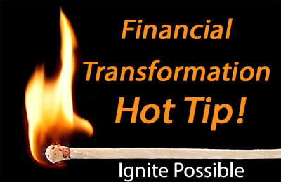 Bramasol Financial Transformation Team