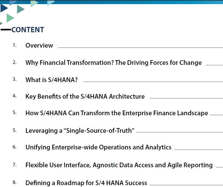 S4HANA eBook Content-1
