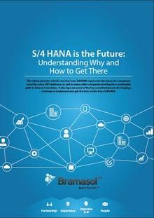 S4HANA is the Future