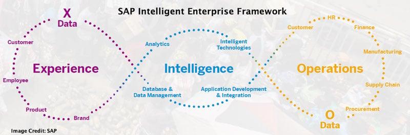 SAP-Intelligent-Enterprise-Framework