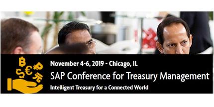 Treasury SAP Event Nov 2019