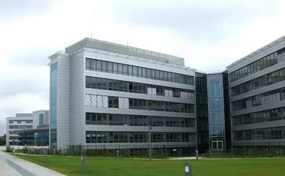SAP-HQ-Waldorf