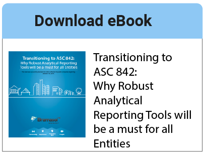 Download eBook - Transitioning to ASC 842: Why Robust Analytical Reporting Tools will be a must for all Entities