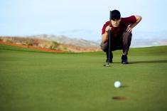 GolfPuttPreparation