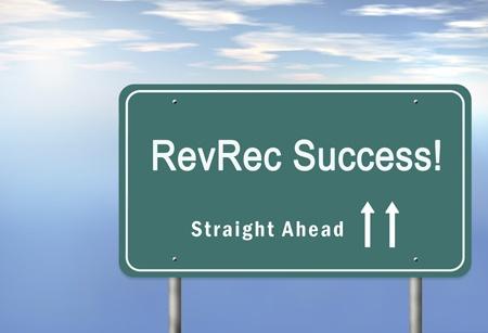 RevRecSuccessSign